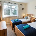 twin bedrooms keswick